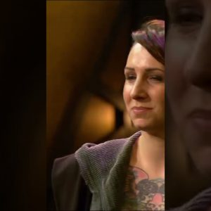 'One of my favorite tattoos I've seen in this competition' | Ink Master #Shorts