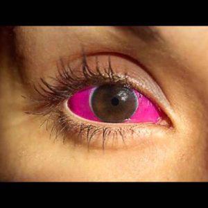 10 Bizarre & gut-wrenching Eyeball tattoos