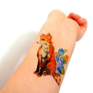 10 Cute Tattoo Ideas For Girls part #2