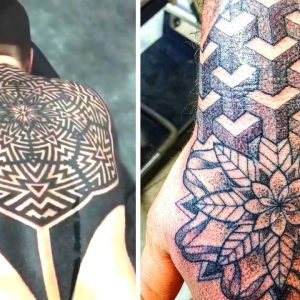 10 Time Lapse Tattoo Videos For Your Inspiration