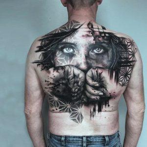 30 Black & Grey Tattoo Ideas You'll Instantly Love