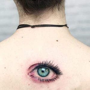 30 Cute Tattoos That Won Our Hearts