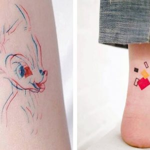 30 Tiny Tattoo Designs To Inspire Your Next Ink