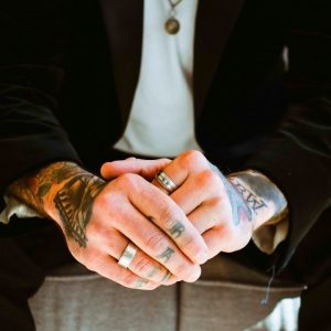 5 Places To Get A Tattoo, That Employers Won't Care About (part #2)