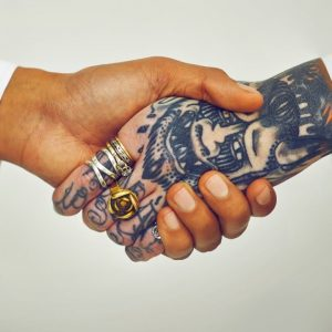 5 Places To Get A Tattoo, That Employers Won't Care About