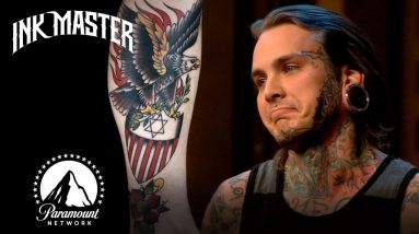 5 Times Canvases Betrayed Their Artists 😰 Ink Master