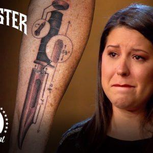 'The Knife is Backwards' 🔪 Arlene Salinas: Exit Interview | Turf War (Season 13)