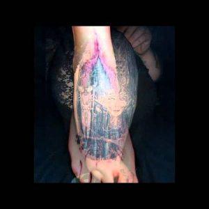 Amazing Biomechanical Tattoo Ideas