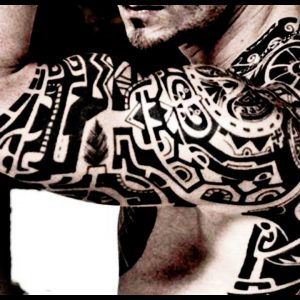 Amazing Tattoo Design Ideas for MEN   Best Tattoos in the World HD