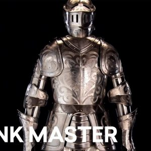 Armor Up: Flash Challenge | Battle of the Sexes (Season 12)