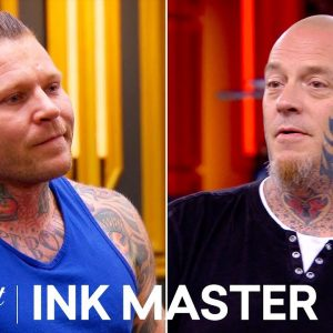 'Battle of the Best: Road to the Finale' | Ink Master: Grudge Match (Season 11)