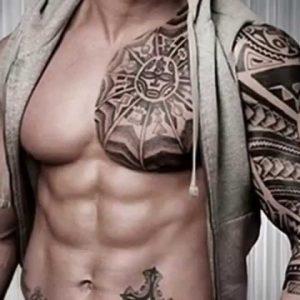 Tribal Tattoo Designs ►Part 1 - Best Tattoo Designs - Amazing Tattoo Ideas