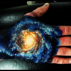 Best 3D Tattoos - 3D Hand Tattoo Designs ►Part 2