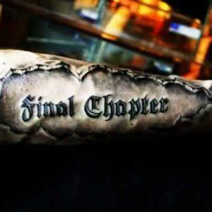 Best 3D Tattoos ►Top 10 - Part 1- Best Tattoos in the World