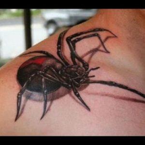 Best 3D tattoos in the world HD [ Part 2 ]  Amazing Tattoo Designs