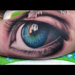 Best 3D tattoos in the world HD [ Part 3 ]  Amazing Tattoo Designs