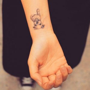 Best Animal Tattoos for Animal Lovers