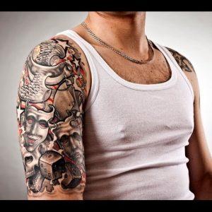 Best Arm Tattoos Idea   Amazing Tattoo Designs HD