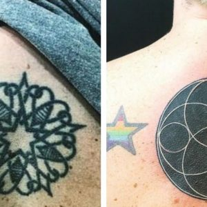 Best Examples Of Fixed Tattoos   Think Before You Ink