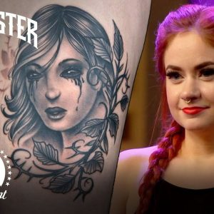 Best Freehand Tattoos ✍️Ink Master
