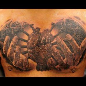 Best New Tattoo Art in the World - Best Tattoo Artists in the World