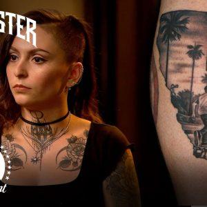 Best of Angel Rose 🌹 Ink Master: Turf War Finalist