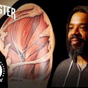 Best of Craig Foster | Ink Master