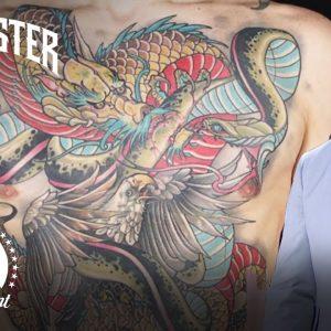 Best of Josh Payne (Compilation) | Ink Master