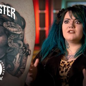 Best of Kelly Doty 👼 Women's History Month | Ink Master