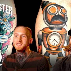 Best of the MacKenzie Brothers (Compilation) | Ink Master