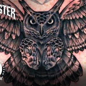 Best Tattoo Cover Ups | Ink Master