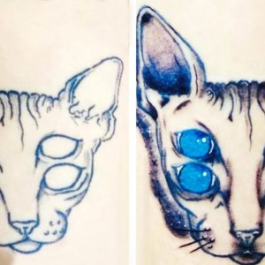 Best Tattoo Fixes Before and After (New Ideas)