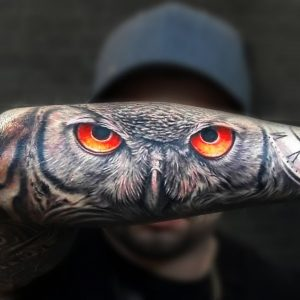 Best Tattoos In The World of March 2019 HD