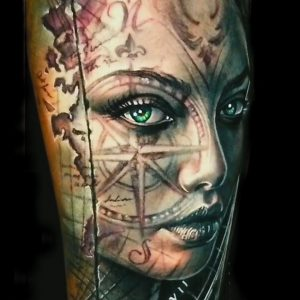 Best Tattoos of August 2018