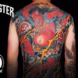 Best Tattoos of Ink Master (Season 12)