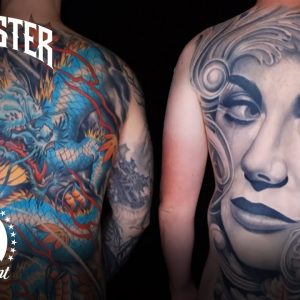 Best Tattoos of Ink Master (Season 9) | Two 35 Hour Tattoos?!