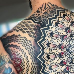 Best Tattoos of November 2018