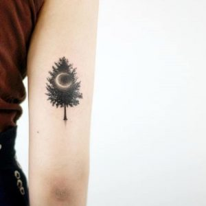Best Tree Tattoo Designs and Ideas For Your Inspiration