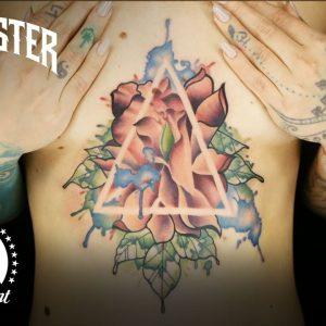 Best (& Worst) Sternum Tattoos | Ink Master