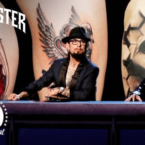 Blind Judging 6-Hour Tattoos | Battle of the Sexes (Season 12 Finale)