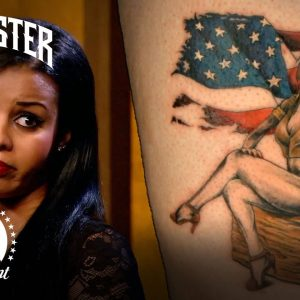 Canvases Who HATED Their Tattoos 🤬 Ink Master