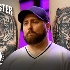 """""""Rematch of the Century"""" 🥊 Best Head-To-Head Battles on Ink Master"""