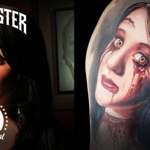 Creepiest Tattoos | Ink Master