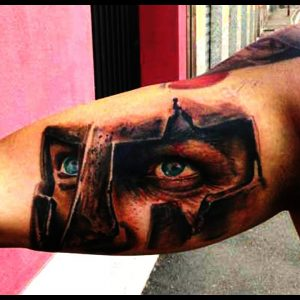 3D Tattoo Ideas for Your Next Tattoo - Best Tattoo Artists in the World - New Designs