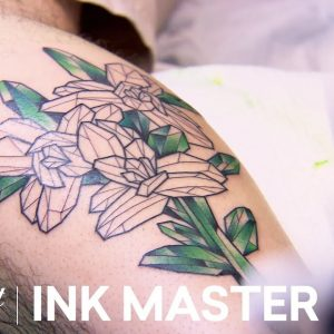 'Trick of the Eye' Elimination Official Highlight | Ink Master: Grudge Match (Season 11)
