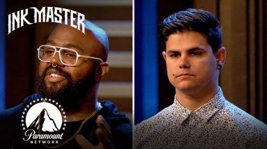 'Surprise Double Elimination' Frank Ready & Hiram Casas: Exit Interviews | Turf War (Season 13)