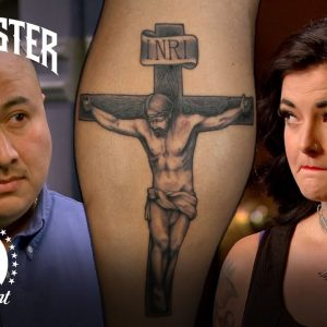 3 Angry Canvases, 1 Artist: Will Emily Overcome This Blitz? | Ink Master Redemption Story