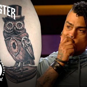 Every Artist Who Was Eliminated First 😔 Ink Master