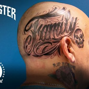 Every Head Tattoo on Ink Master
