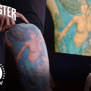 Every Master Canvas Ever | Ink Master